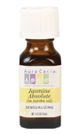 Aura Cacia - Jasmine Absolute 0.5oz