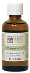 Aura Cacia - Peppermint 2oz