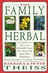The Family Herbal