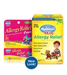 Hyland's- Allergy Relief 4 Kids