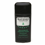 Natural Grooming FOREST Maximum Protection Deodorant