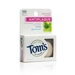 Tom's of Maine - Antiplaque Floss 30 m (30yds)