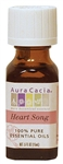 Aura Cacia - Heart Song Blend 0.5oz