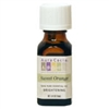 Aura Cacia - Sweet Orange 0.5oz