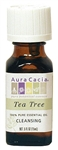 Aura Cacia - Tea Tree 0.5oz