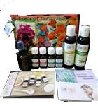 DIY Body Care Essential Oil Blend 0.5 oz Gift Set