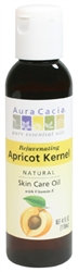Apricot Kernel Oil by Aura Cacia 4 oz