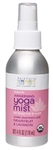 Awakening, Grapefruit & Lavandin Orange ORGANIC Yoga Mists 4 fl. oz.