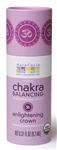 Chakra Balancing Roll-On, Enlightening Crown ORGANIC 0.31 fl. oz.