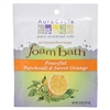 Aura Cacia Peaceful Patchouli & Sweet Orange Foam Bath 2.5 oz.