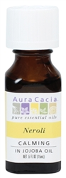 Aura Cacia Neroli (in jojoba oil) 0.5 fl. oz.