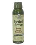 Herbal Armor - Continuous Natural Insect Repellent Spray 3 oz.