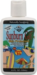 All Terrain Sunburn Gel Skin Protectant