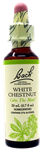White Chestnut 20ml