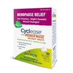 Boiron - Acteane for Hot Flases 120 tab