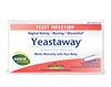 Boiron - Yeastaway Suppositories 7ct