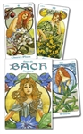 Bach Flower Inspirational Cards  By: Lo Scarabeo