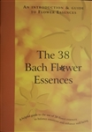 The 38 Flower Remedies