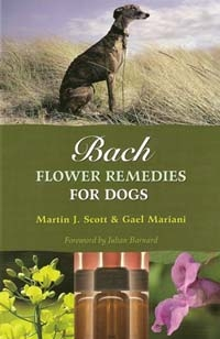 Bach Remedies for Dogs