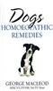 Dogs Homoeopathic Remedies