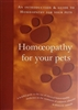 An Introduction & Guide to Homeopathy For Pets