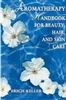 Aromatherapy Handbook for Beauty