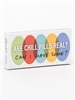 Are Chill Pills Real? GUM 8pc