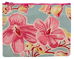 Bring Me Flowers Zipper Pouch