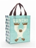 LUNCH HANDY TOTE by BLUE Q