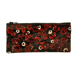 Poppies Pencil Case