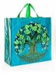 Tree Of Life Shopper by Blue Q