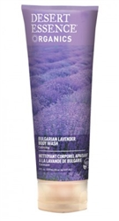 Desert Essence - Bulgarian Lavender Body Wash 8FLOZ
