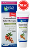 Earth's Care Hemorrhoid Relief Cream