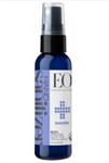 EO's Hand Sanitizing Spray- Organic Lavender