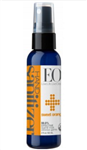 EO's Hand Sanitizing Spray- Organic Sweet Orange