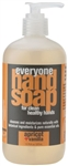 EO - Everyone® Hand Soap Apricot + Vanilla 12.75 fl oz