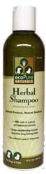 EcoPure's- Herbal Pet Shampoo