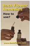 How to take the Bach Flower Remedies