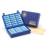 Basic 36 Kit   - Helios Homoeopathy