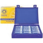 Basic 18 Kit   - Helios Homoeopathy