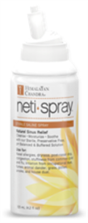 Himalayan Chandra -  Neti Spray - Isotonic Saline Spray 4.2 fl oz