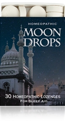 Moon Drops - Homeopathic
