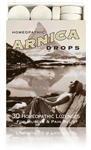 Arnica Drops  - Homeopathic