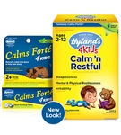 Calm'n Restful 4Kids