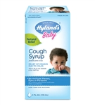 Hyland's- Cough Syrup for Babies