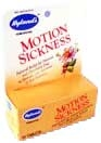 Hyland's Motion Sickness Relief