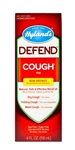 Hylands - DEFEND Cough 4 oz