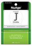 Hyland's- NuAge Tissue J Colds