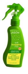 JASON Quit Bugging Me! Natural Insect Repellant Spray