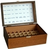 Bach Flower Kit Special Edition 10ml in Wood Storage Box
